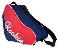 Rookie Logo Boot Bag navy/red
