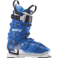 Salomon X MAX Race120 indigo blue white