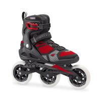 Rollerblade Macroblade 110 3WD sw-rot
