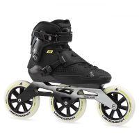 Rollerblade E2 Pro 125 schwarz