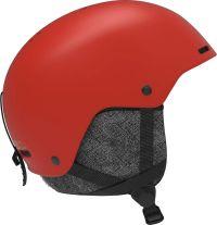 Salomon Brigade red/orange