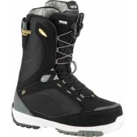 Nitro Monarch TLS Boot black-white-grey