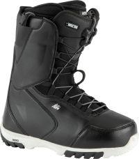 Nitro Cuda TLS Boot black-white