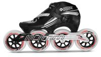 Bont Jet black 3pt 100mm