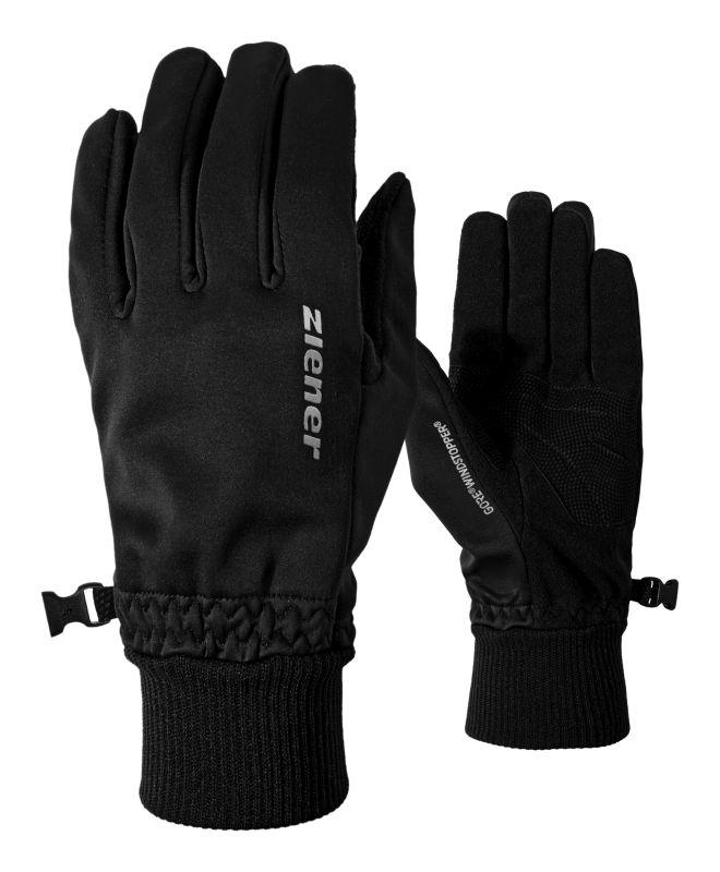 Ziener Idealist Glove black