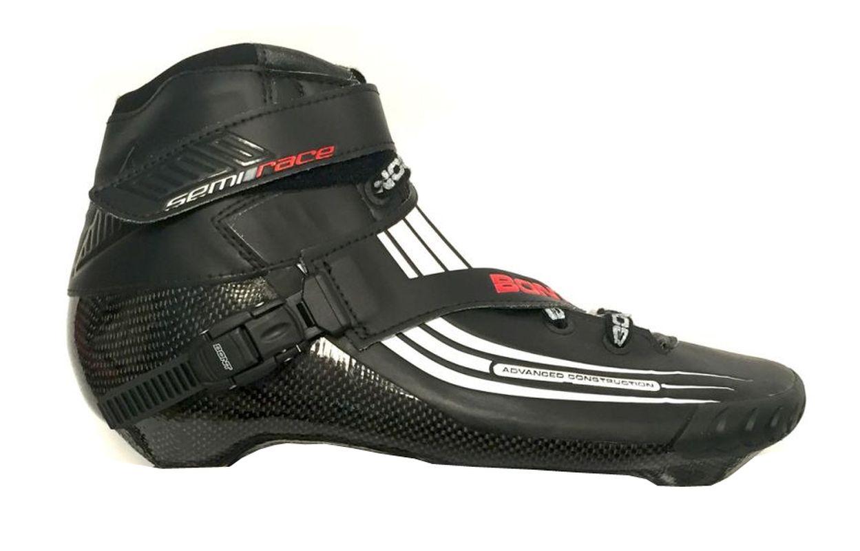 Bont Semi Race 2PT Boot black
