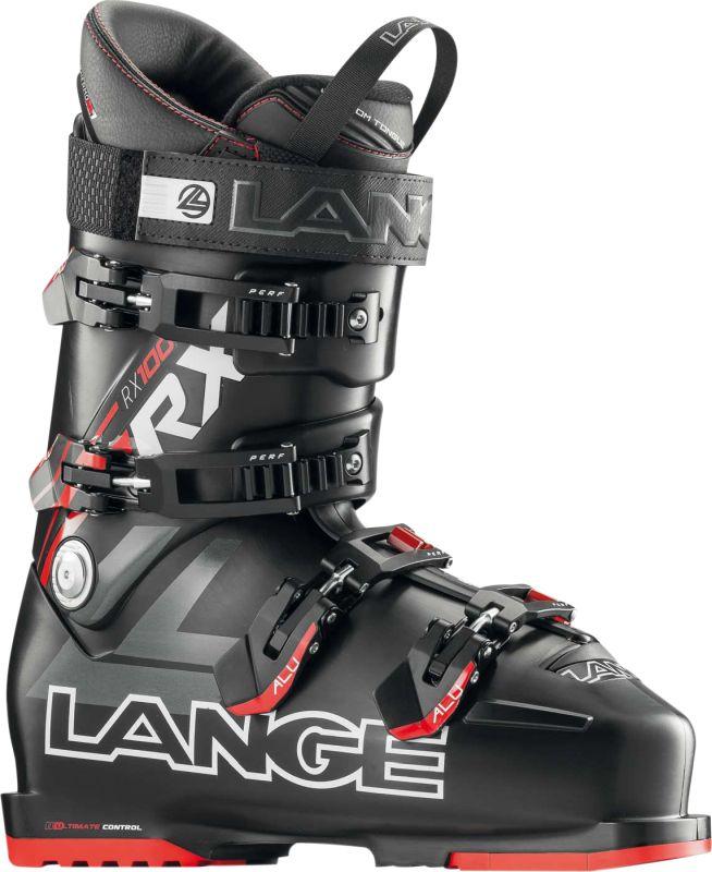 Lange RX 100 L.V. black-red