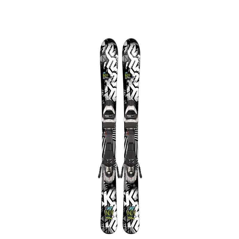 K2 Indy / Fastrake2 4.5