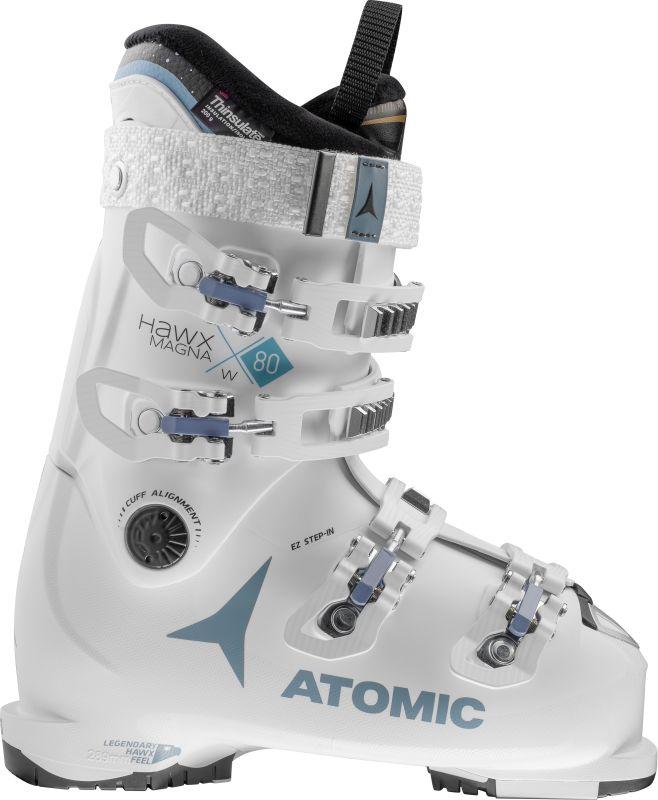 Atomic Hawx Magna 80W White/Denim