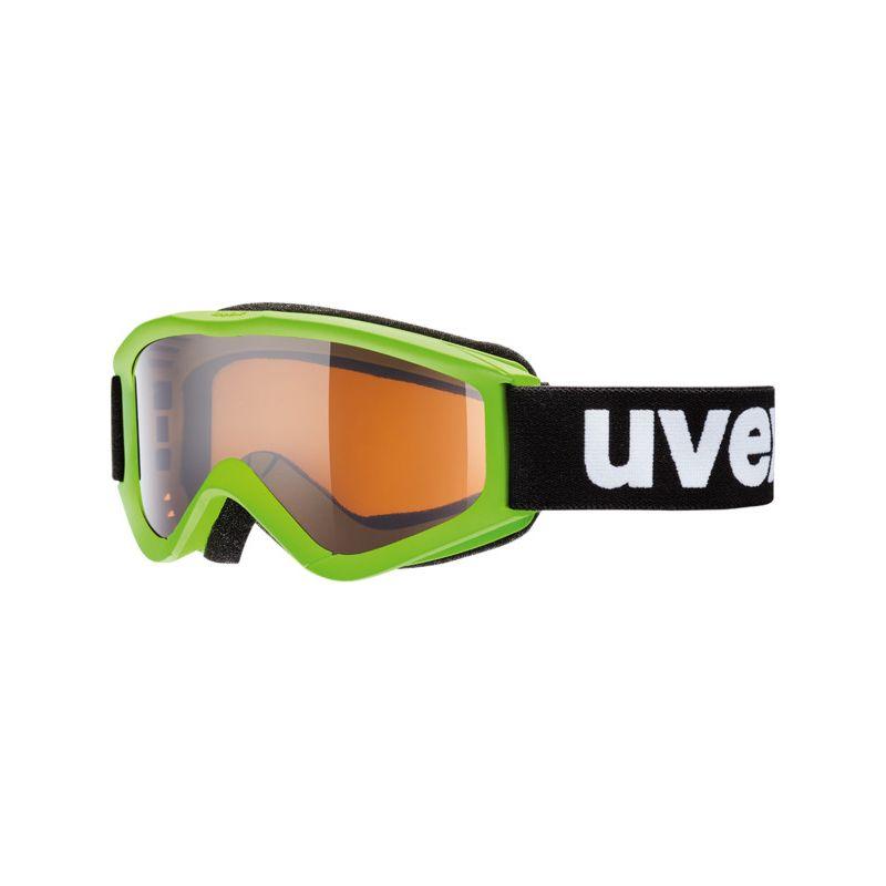 Uvex Speed Pro lightgreen