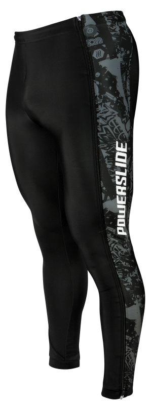 Powerslide Warm-Up Zip Pant