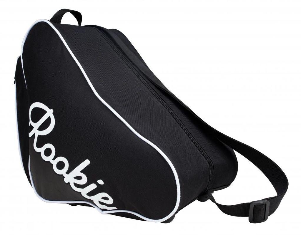 Rookie Logo Boot Bag black