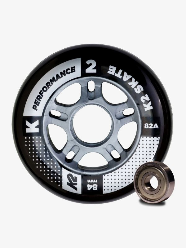 K2 84MM Performance Wheel 8-Pack /ILQ7