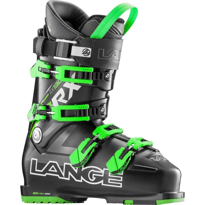 Lange RX 130 LV Black Green