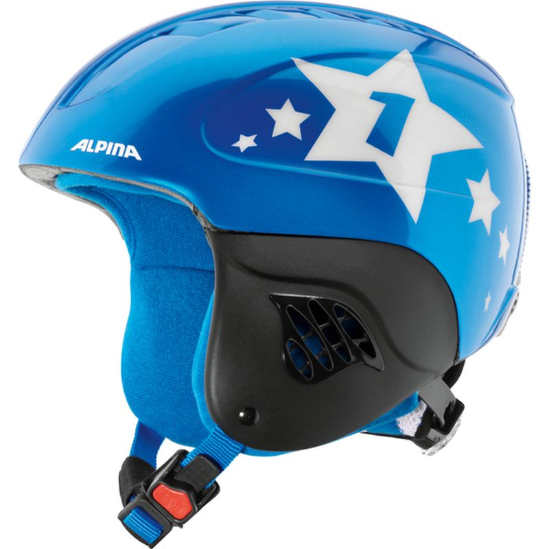 Alpina Carat blue-star