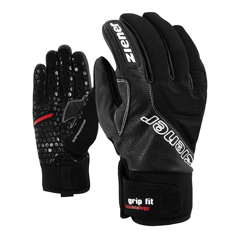 Ziener Grizzly Glove black
