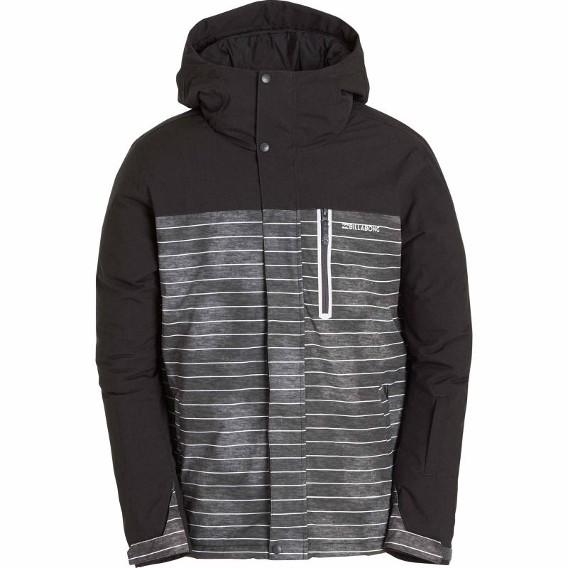 Billabong All Day Jacket faded