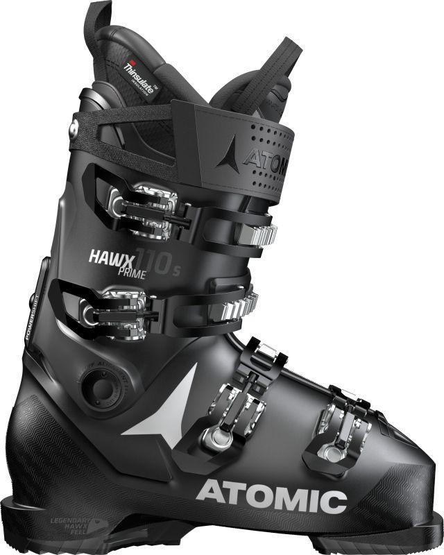 Atomic Hawx Prime 110S black/anthracite