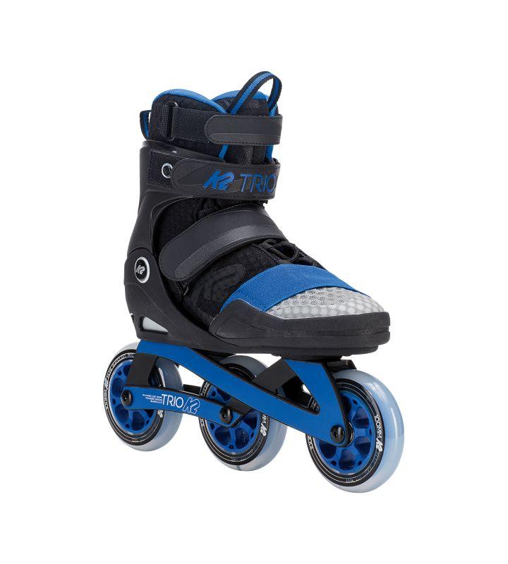 K2 TRIO 100 black blue