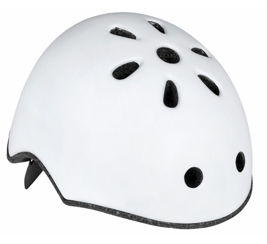 Powerslide Helmet Allround kids white
