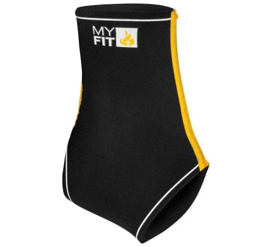 MYFIT Footies high 2mm