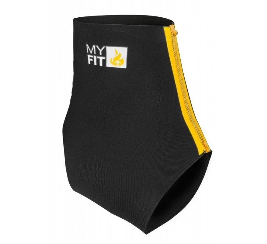 MYFIT Footies low 3mm