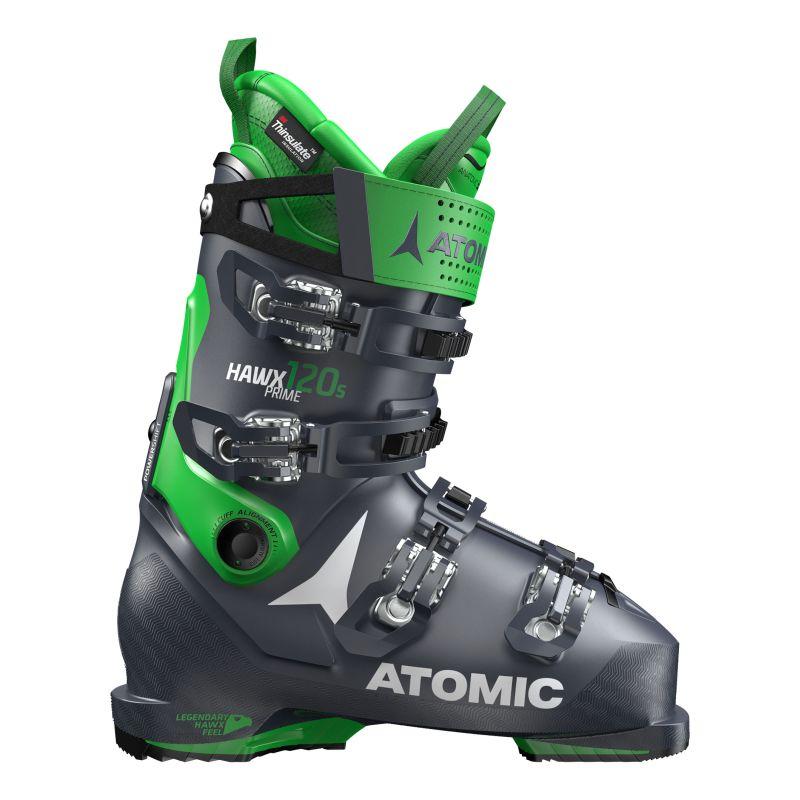 Atomic Prime 120S  Dark Blue Green