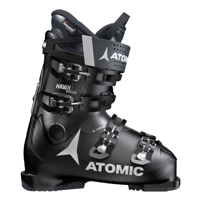 Atomic Hawx Magna 110S Black/Dark Blue