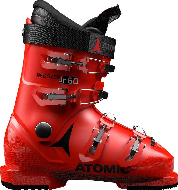 Atomic Redster JR 60 Red/Black