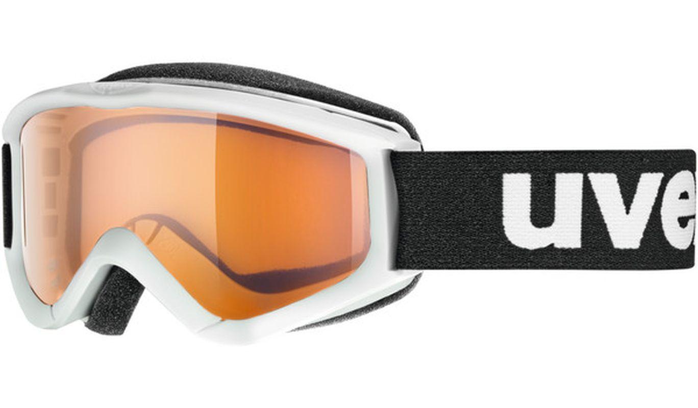 Uvex Speedy Pro white sl/lg