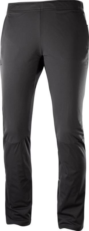 Salomon Agile Warm Pant W Black