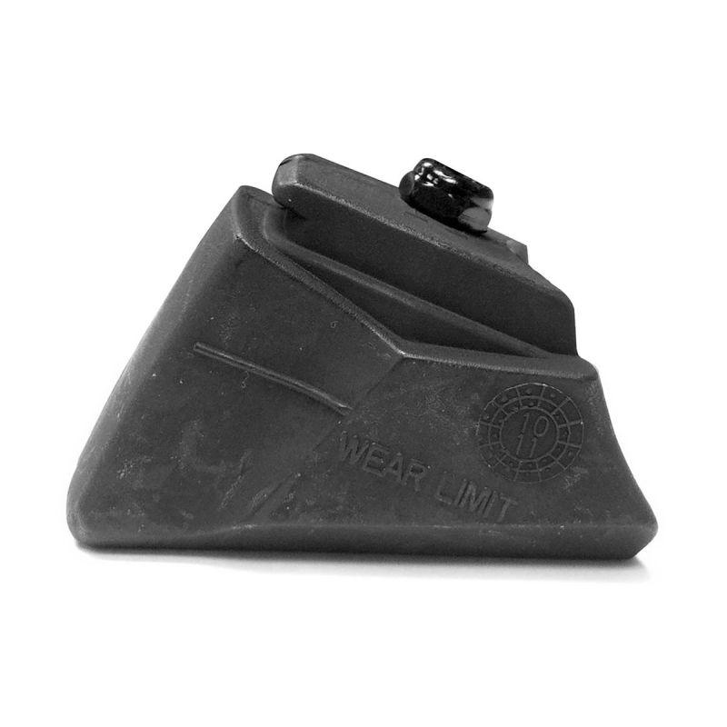 Rollerblade Brake Pad - Stopper STD schwarz