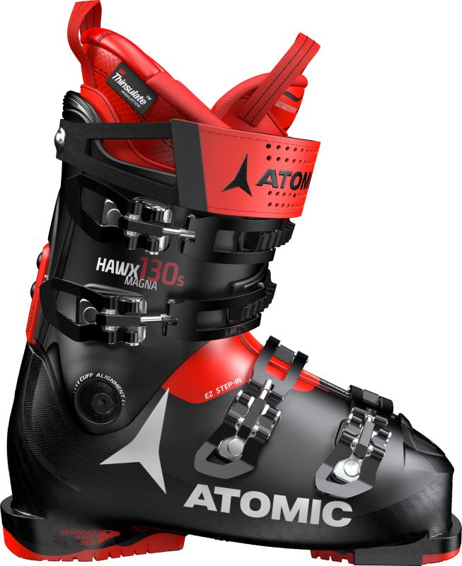 Atomic Hawx Magna 130S Black/Red