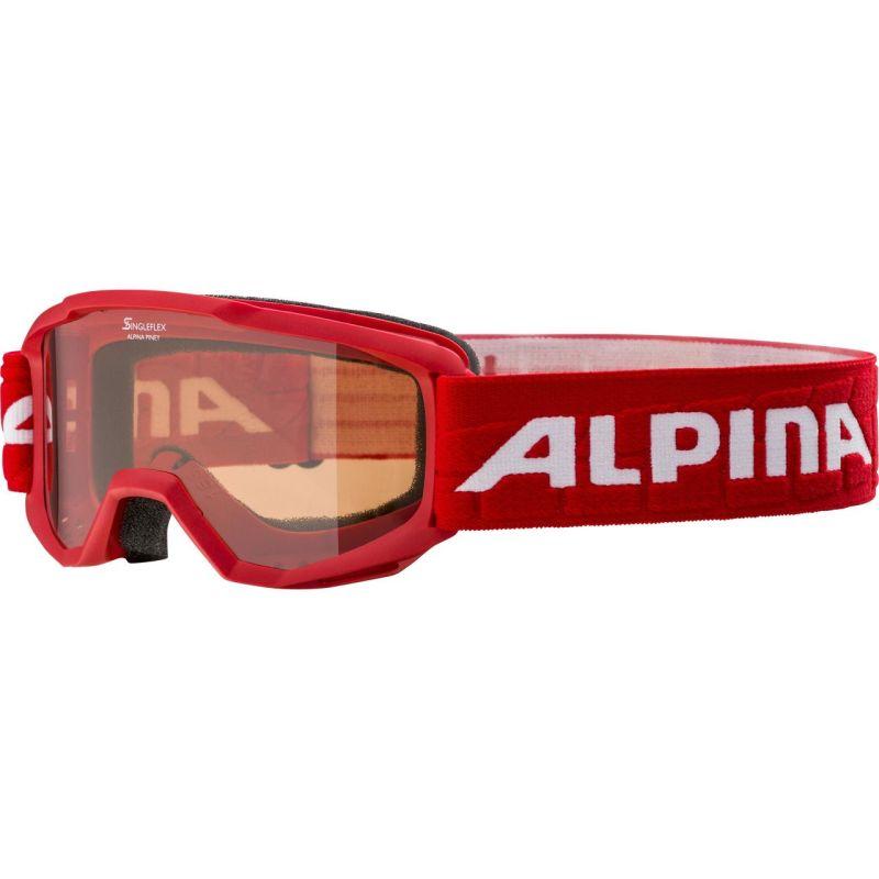 Alpina Piney red SH S2