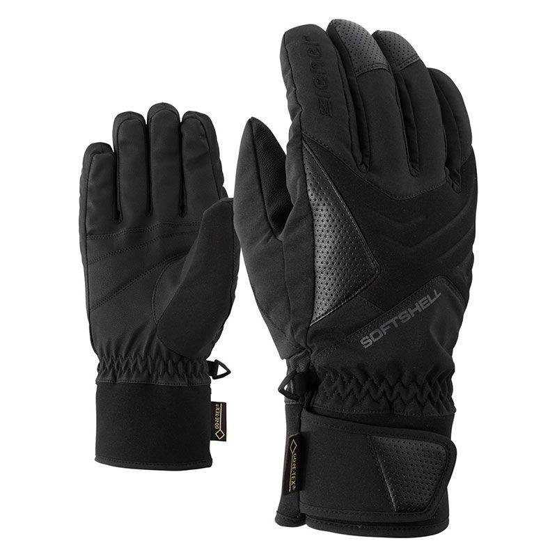 Ziener Gomser Glove black