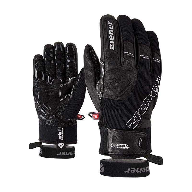 Ziener Grizlo GTX INF PR Glove black