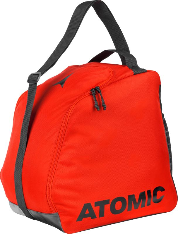 Atomic Boot Bag 2.0 bright red/black