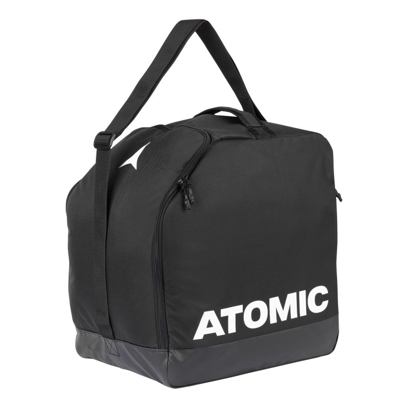 Atomic Boot & Helmet Bag black/white