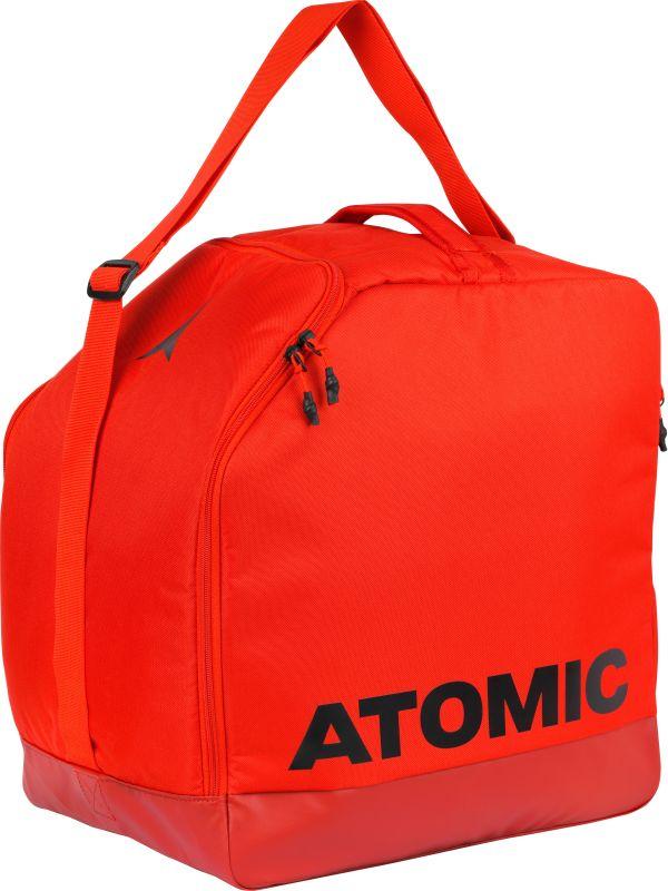 Atomic Boot & Helmet Bag red/red