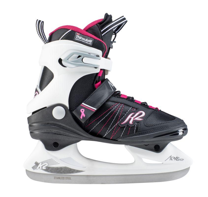 K2 Alexis Ice Pro black white