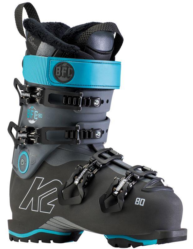 K2 BFC W 80 Gripwalk