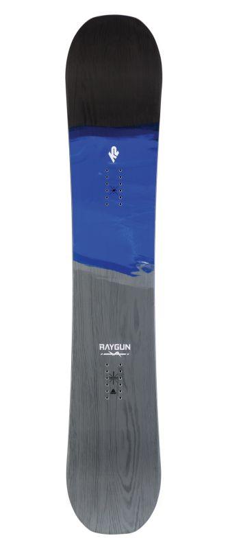 K2 Raygun Wide