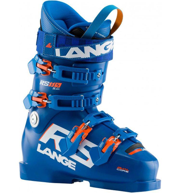Lange RS 110 S.C. power blue