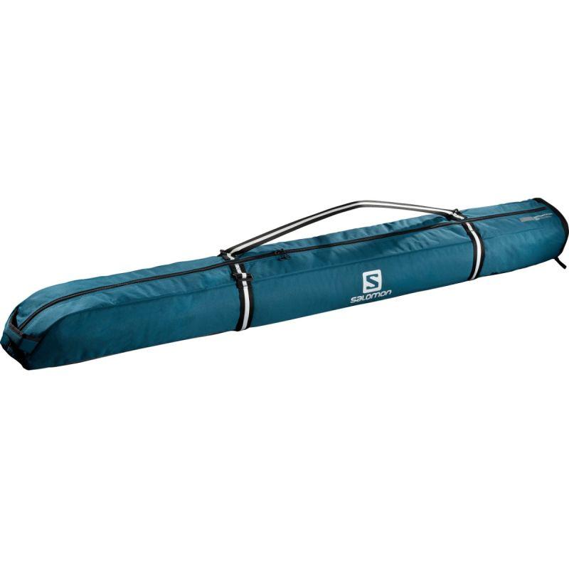 Salomon 1 Pair 165+20 Skibag moroccan blue