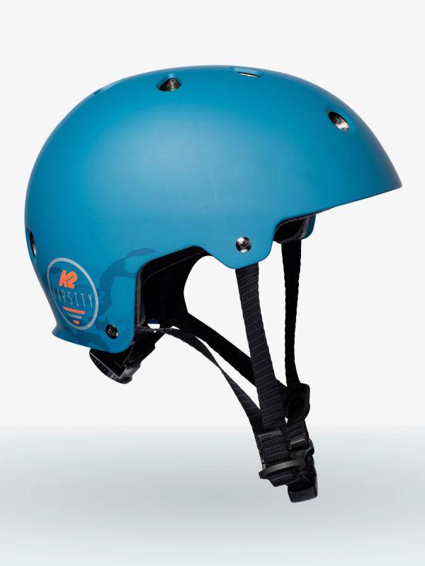 K2 Varsity Helm blue