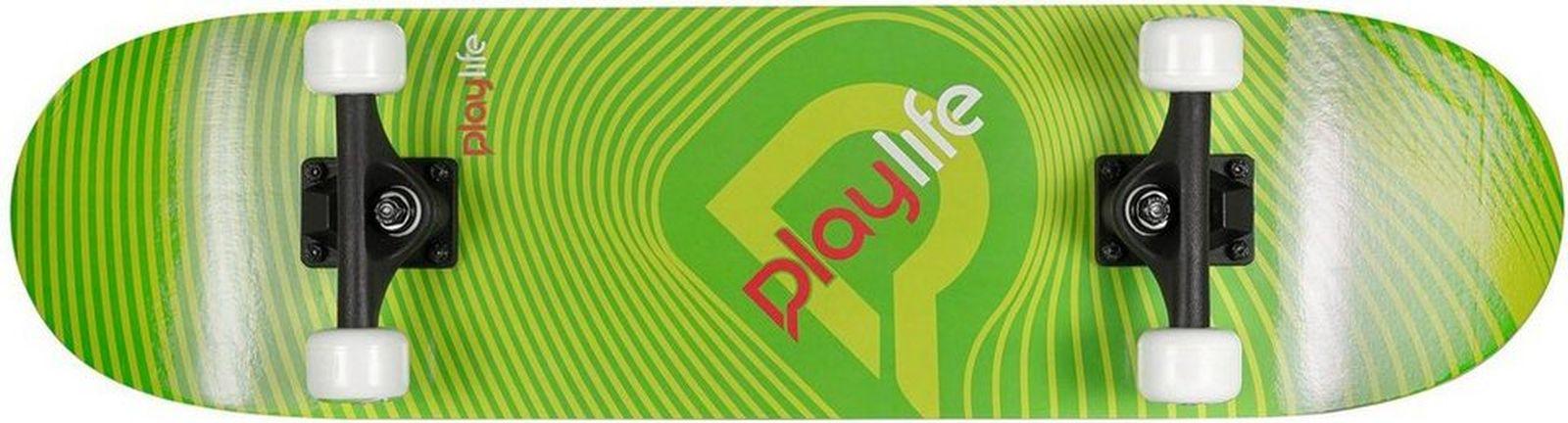 Playlife Illusion Green