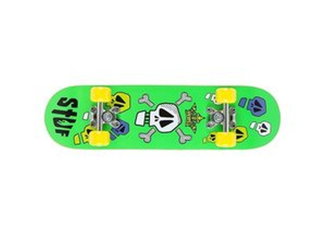 Stuf green yellow  24 x 6,5