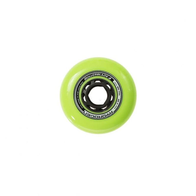 Rollerblade Hydrogen Urban 80/85A 8 ST grün