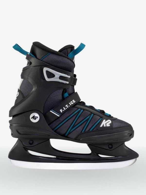 K2 F.I.T. ICE black blue