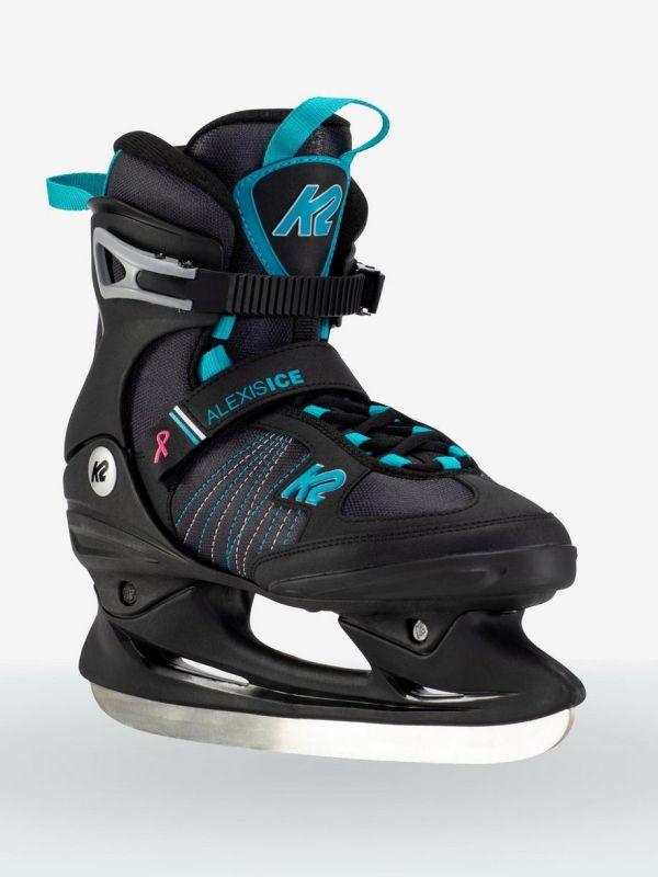 K2 ALEXIS ICE black blue